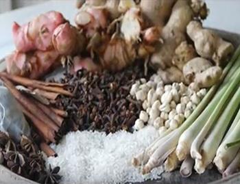 ジャムゥ植物伝統療法